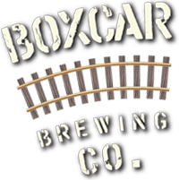 Boxcar Brewing Company Logo