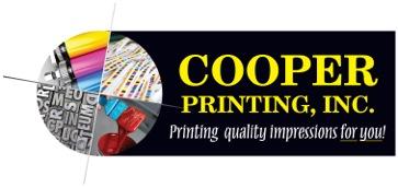 Cooper Printing Logo