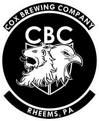 Cox Brewing Company Logo