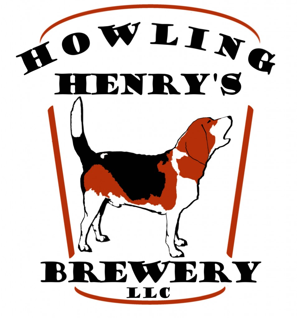 Howling Henry's Brewery Logo