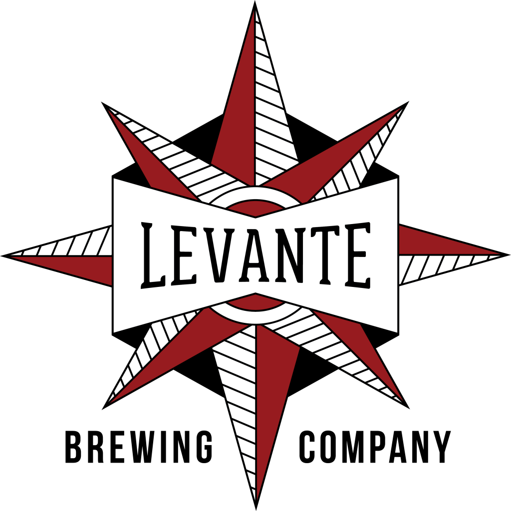 Logo Levante Brewing Company