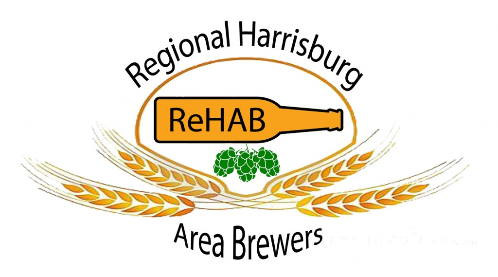 Regional Harrisburg Area Brewers Logo