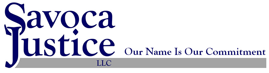 savoca-justice-logo