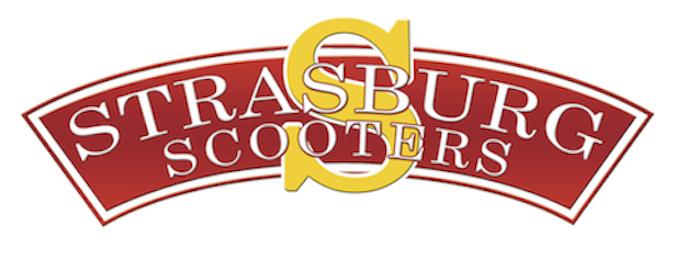 Strasburg Scooters Logo